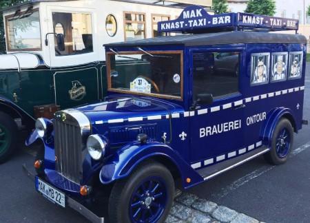 Hochzeitsauto – Brautentführung – Oldtimer Vermietung – Oberfranken