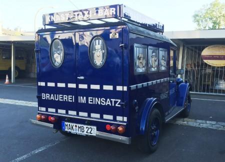 Hochzeitsauto - Brautentführung - Oldtimer Vermietung - Oberfranken