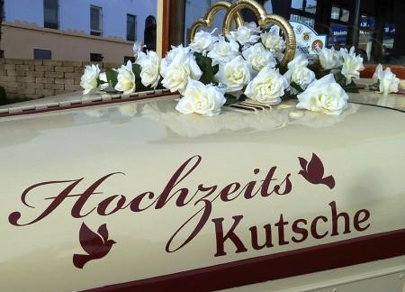 Hochzeitsauto - Oldtimer Vermietung - Oberfranken, Fichtelgebirge